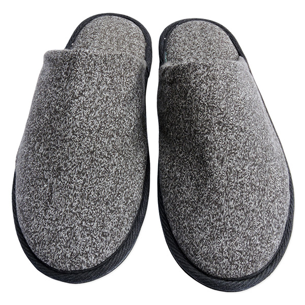 893ef79efe0 Mens Cotton Cloth Spa Slippers With Rubber Lining